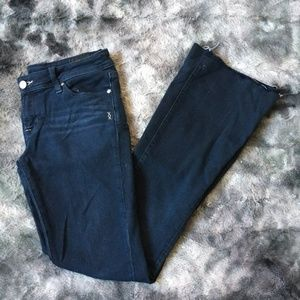 Genetic Denim x Free People Kelly Jeans